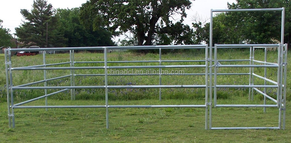 Hog Pens,Sheep & Small Animals Yard Panels