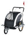 Tricycle Baby Stroller