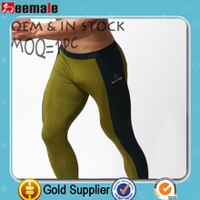 2014 High Quality Soft Comfy Yoga Pants Wholesale Long Sports Wear