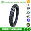Best price 2.75-17 off road motorcycle tire for mud bike