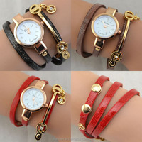 New Fashion Dreamcatcher Bracelet Watch Women Watch Luxury Brand Quartz Watch Feminino