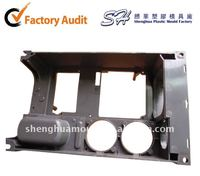 China Custom Automotive Plastic Part Injection Mould