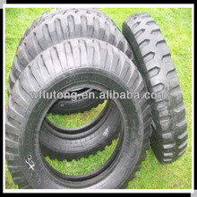 Military truck tires 6.00-16 for sale
