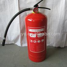 Portable dry chemical 0.5kg portable fire extinguisher