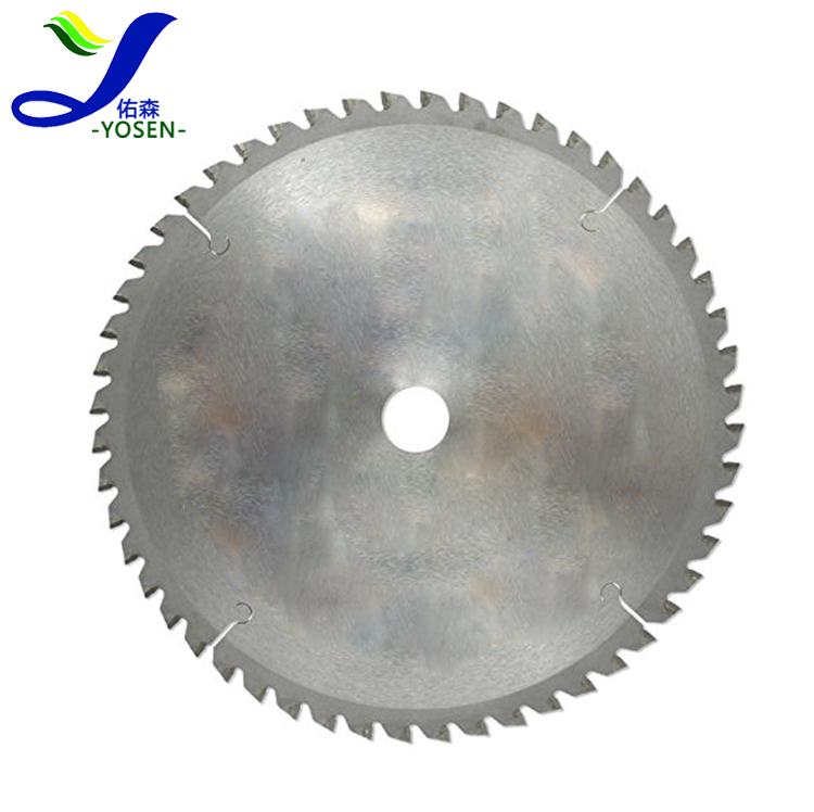 saw blade used on horizontal panel saw/finger joing cutter saw blade/angle grinder saw blade