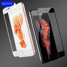 Premium 9H Tempered Glass Screen Saver For iPhone 6