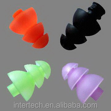 Europe-Nertherland - silicone ear plugs mold and molding