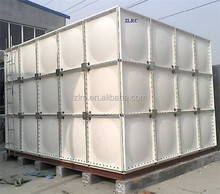 Non Insulated GRP Water Tanks / Chilled Water Tanks