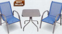 Hot sale Outdoor All Weather cafe kid table and chairs