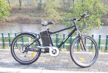 Aijiu Industry CE Approved Electric mountain bike