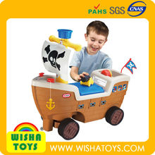 Little Tikes Private ship baby ride on car for kids