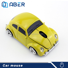 2017 new product optical wireless car model mouse