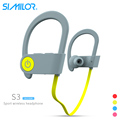 SIMILOR For mp3 player with mic for mobile phone earphones for girls in-ear radio headphones