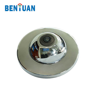 Newest Sony CCD 360 degree panoramic metal mini security fisheye camera