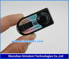 Factory Direct Webcam Coin Size Mini Camera Q5 thumb DV