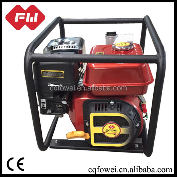 micro high pressure piston manual irrigation water pump
