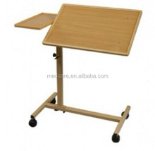 MTOB3 hospital bed table