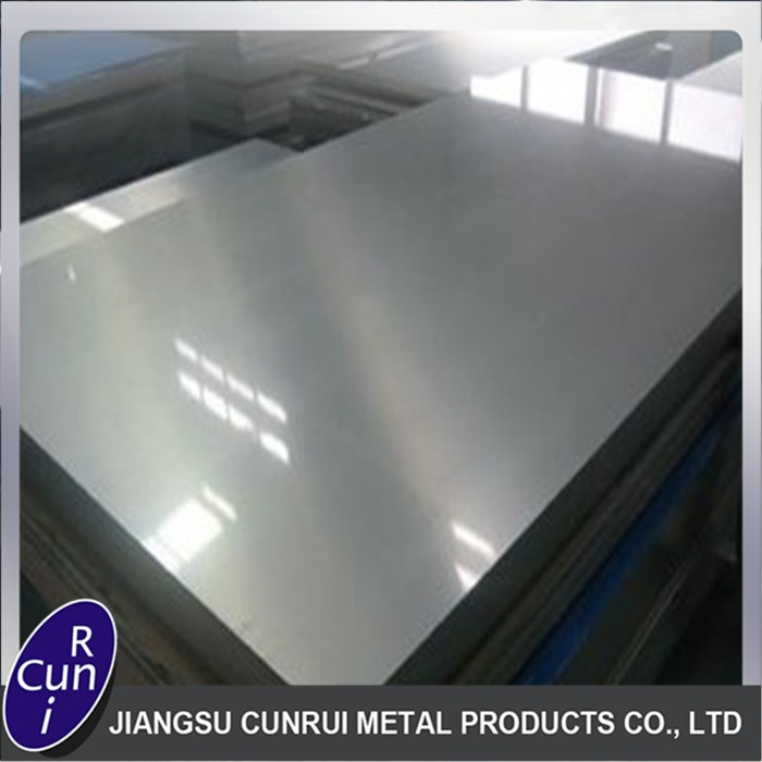 304 Stainless Steel Sheet/Plate for Security Door