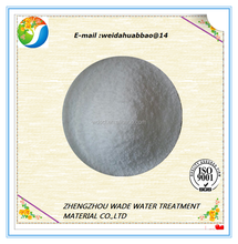 Top Grade Polyacrylamide /crosslinked polyacrylamide Flocculant Price
