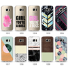 The latest high quality mobile phone case cover for Samsung Galaxy s6 s7edge case for samsung galaxy j2 j5 j7 case