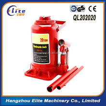 Super Deal Hydraulic Bottle Jack 20 Ton HEAVY DUTY with CE