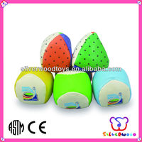 Soft PU Anti Stress Ball with Walmart Audit For Children