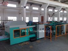 GIGA LX FGA Glue Rolling Machine
