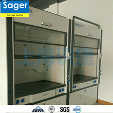 Laboratory fume chamber fume extraction lab furniture customized