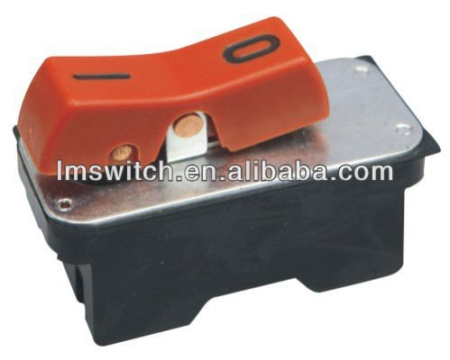 Electric power tool Dust-Proof Switches,Power tools switches,ON OFF switches