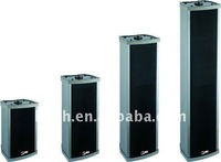 Outdoor Powerful Column Speaker Conference System PA Speaker