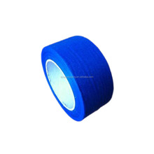 Rugged blue green painters' masking tape 1.5 in x 60 yd