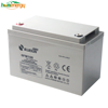 Bluesun new design long life VRLA gel agm 12v 100ah deep cycle battery