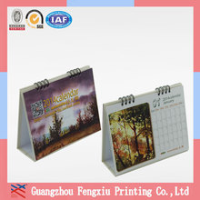 Wholesale Cheap Price Personalize 2014 Islam Calendar to Prints