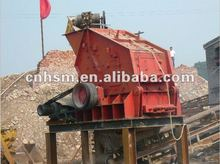 China HSM New Products Construction Equipment For 2012