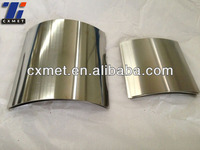 Molybdenum Foil made in china price