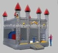 new design commercial inflatable bouncy castle