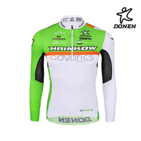 Donen long sleeve PRO cycling jersey
