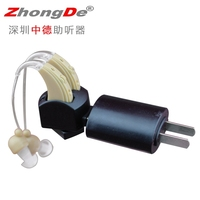 Top grade Hearing Aid Listening Device China amplifier manufacturer ,BTE Hearing Aids
