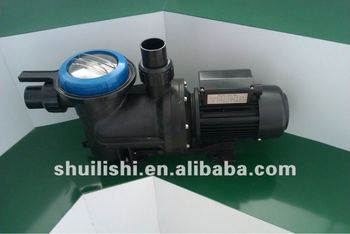 Solar system water pool pumps dc motor with mppt for Solar powered swimming pool pump motor