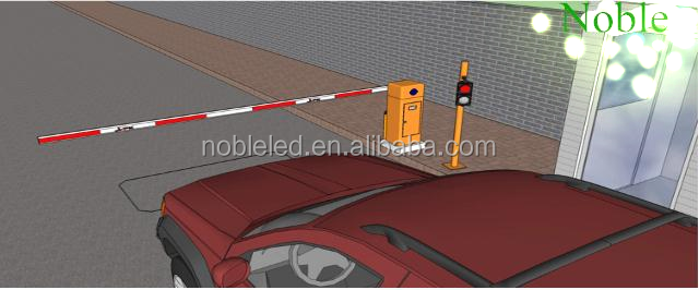 Dual Channel Inductive Vehicle Detector