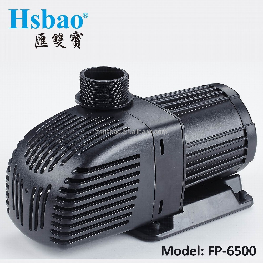 Submersible pond pump for garden pond fountain energy for Submersible pond pumps