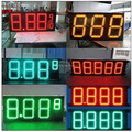 wholesale poupular product provision led panels for gas station
