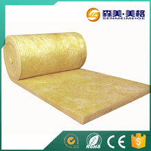 Hongcome stone insulation bats r4 glass wool