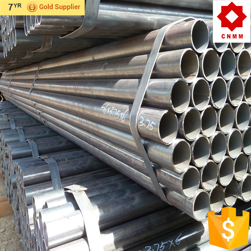 s355j2h hollow section scaffording pipe steel furniture