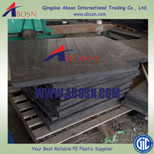 Boron polyethylene sheet/Anti-neutron radiation UHWMPE board/UHMW polythylene panel