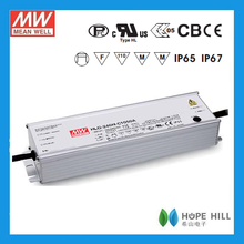 Genuine MEANWELL 240W Single Output LED Power Supply HLG-240H-C1050