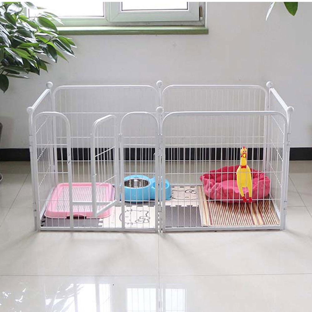 Folding Pet Play Yard dog playpen dog runs