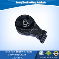 Car/Auto part 13248630 engine spare parts engine mountings for Chevrolet Cruze