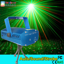 China manufacturerlaser stage light mini dj laser lights twinkling star laser disco light cheap price