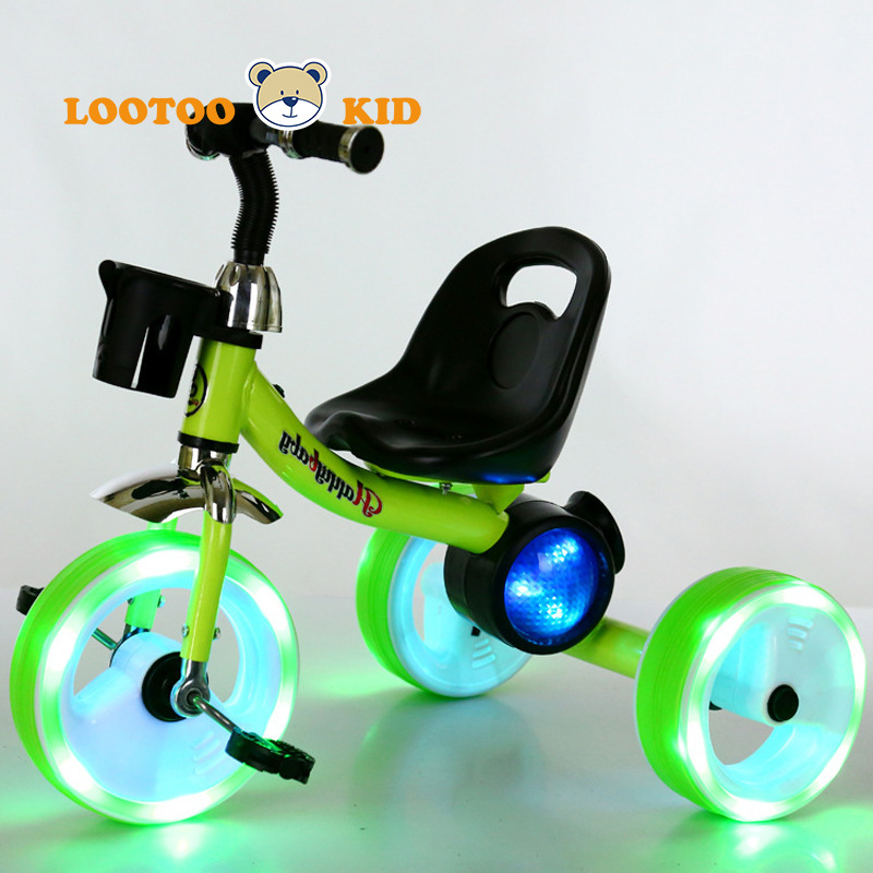 Wholesale cheap price baby walker child trike bike / tricycle for 5 year old / 3 wheel bike for children 2 years
